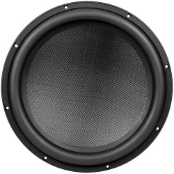 DAYTON AUDIO UM18-22 Ultimax DVC Subwoofer Speaker 2+2 Ohm Ø46cm (Unit)
