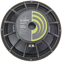 DAYTON AUDIO UM18-22 Ultimax DVC Subwoofer Enceinte 2+2 Ohm Ø46cm (Unité)