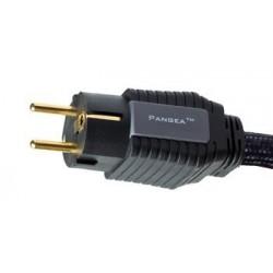 PANGEA AC-14 SE MKII C7 Câble secteur triple Blindage OCC 3x2mm² 1.5m
