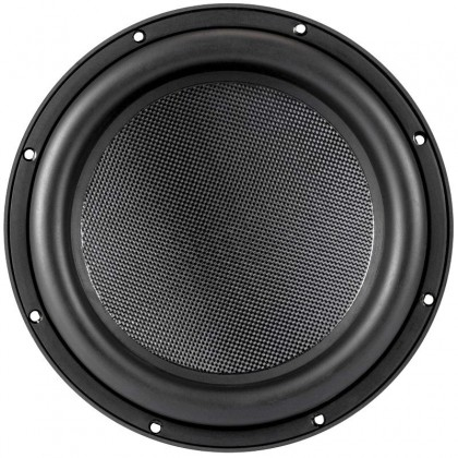 DAYTON AUDIO UM12-22 Ultimax DVC Subwoofer 2+2 Ohm Ø30cm (Unité)