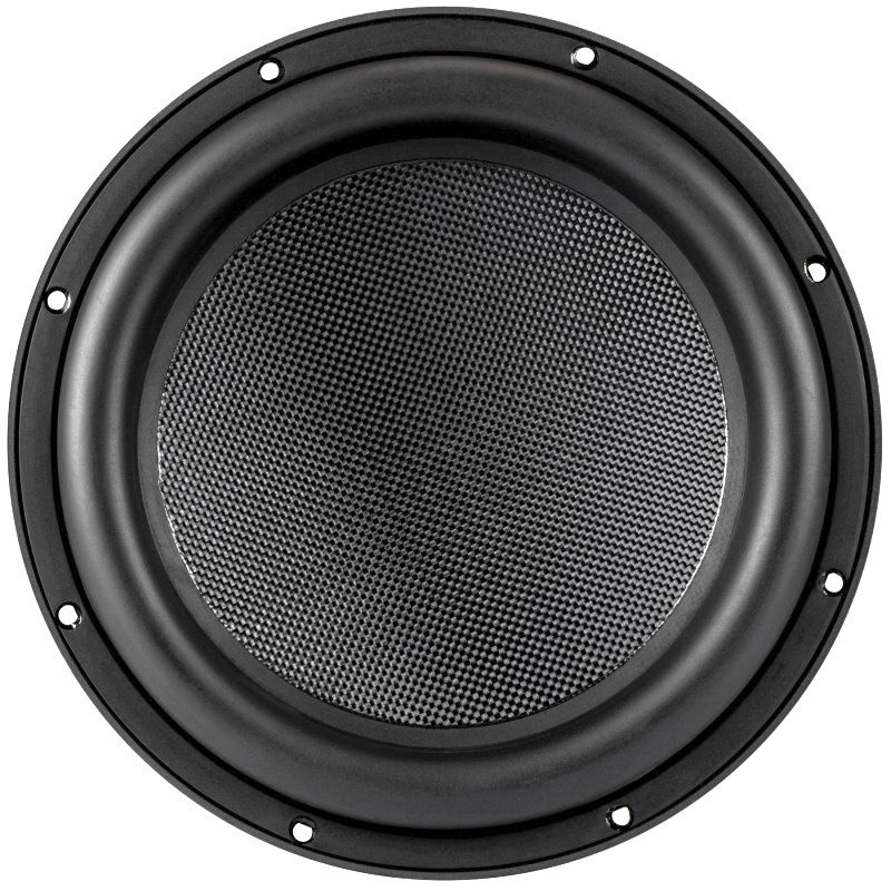 DAYTON AUDIO UM12-22 Ultimax DVC Subwoofer 2+2 Ohm Ø30cm