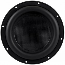 DAYTON AUDIO UM10-22 Ultimax DVC Speaker Driver Subwoofer 500W 2x2 Ohm 85dB 25Hz - 1500Hz Ø25cm