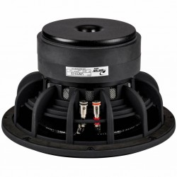DAYTON AUDIO UM10-22 Ultimax DVC Subwoofer 2+2 Ohm Ø25cm (Unité)