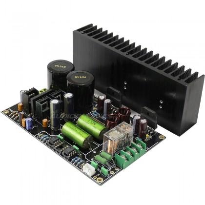 LM3886 Amplificateur Stéréo audiophile 2x68W / 4 Ohm