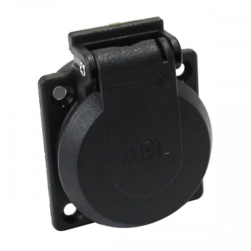 PlugConnect.de | ABL Sursum eMH1 EVSE552 | Typ 2 Dose | 22 kW