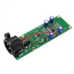 Interface Digital I2S vers SPDIF 75 Ohm 110Ohm pour Amanero WM8805