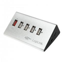 LOGILINK Hub USB 5 Ports