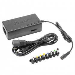 Adaptateur Secteur Convertisseur 100-240V AC vers 12 à 24 V DC