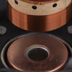 DAYTON AUDIO PC105-87 4 Haut parleur Large Bande Ø10.1 cm