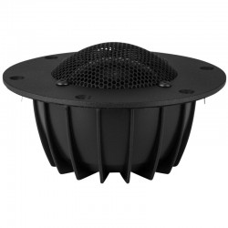 DAYTON AUDIO RS52AN-8 Speaker Driver Dome Midrange 60W 8 Ohm 89dB 500Hz - 14kHz Ø13cm