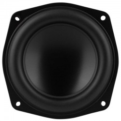DAYTON AUDIO ND105-4 Mid Bass Speaker 4 Ohm Ø10 cm