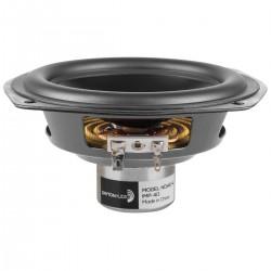 DAYTON AUDIO ND140-4 Haut-Parleur Bas Médium Aluminium 40W 4 Ohm 88dB 54Hz - 8000Hz Ø13cm