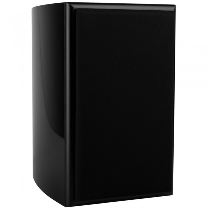 DAYTON AUDIO TWC-0.50BK Cabinet 2 emplacements Noir Brillant