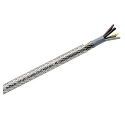 OLFLEX 100CY Câble Secteur Blindé 4x0,75mm² Ø 8.4mm