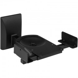 DAYTON AUDIO SWMHD Wall-mount for speakers 2 pieces