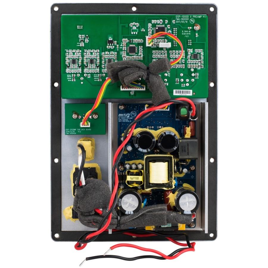 DAYTON AUDIO SPA500SP Amp module Class-D Subwoofer 500W