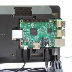 RaspTouch LTE - Lecteur réseau tactile Raspberry Pi