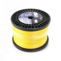 NEOTECH STDCP-16 Fil de Câblage Cuivre UP-OCC Multibrins PVC 16AWG