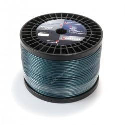 NEOTECH STDCP-14 Fil de Câblage Cuivre UP-OCC Multibrins PVC 14AWG
