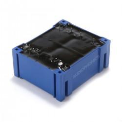 Transformateur pour Circuits Imprimés UI 39/10,2 - 6V 3A