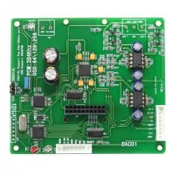 DAC01 Module DAC AKM AK4490EQ 32bit / 384 khz DSD256 & Module d'alimentation