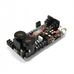 Power Amplifier Module LM1875 2x68W (Pair)