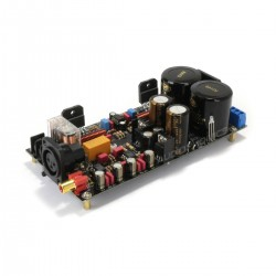 Power Amplifier Modules LM3886 2x120W / 8Ω (Pair)