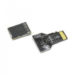 ALLO eMMC Card 16Go with Micro SD Adapter