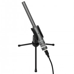 MiniDSP UMIK-1 Low noise omnidirectional USB microphone
