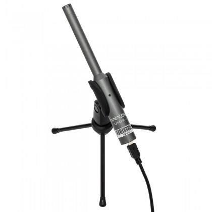 MiniDSP UMIK-1 Micro de mesure USB omnidirectionnel