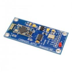 Module récepteur CSR64215 Bluetooth 4.2 Apt-X vers I2S