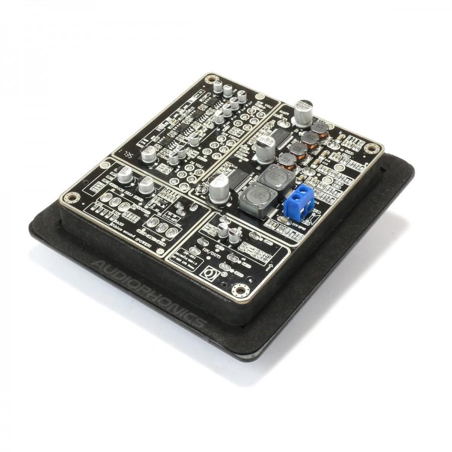 Subwoofer Amplifier Module 21 Tpa3118 60w 2x30w 8 Ohms How To Build Power Amplificateur