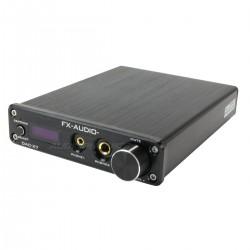 DAC with volume - Audiophonics