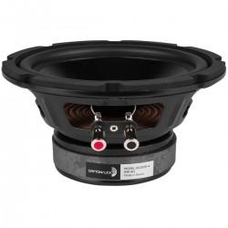 DAYTON AUDIO DCS205-4 Classic Speaker Driver Subwoofer 150W 4 Ohm 89dB 30Hz - 200Hz Ø20cm