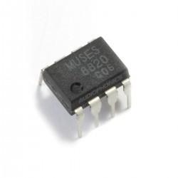 NJR MUSES 8820 Dual OPA DIP8