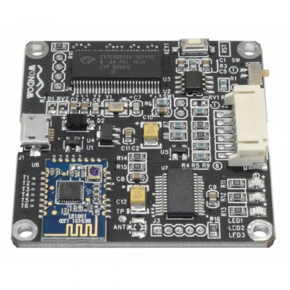 WONDOM Programming Module SigmaStudio for DSP Sure APM / JAB3 Bluetooth