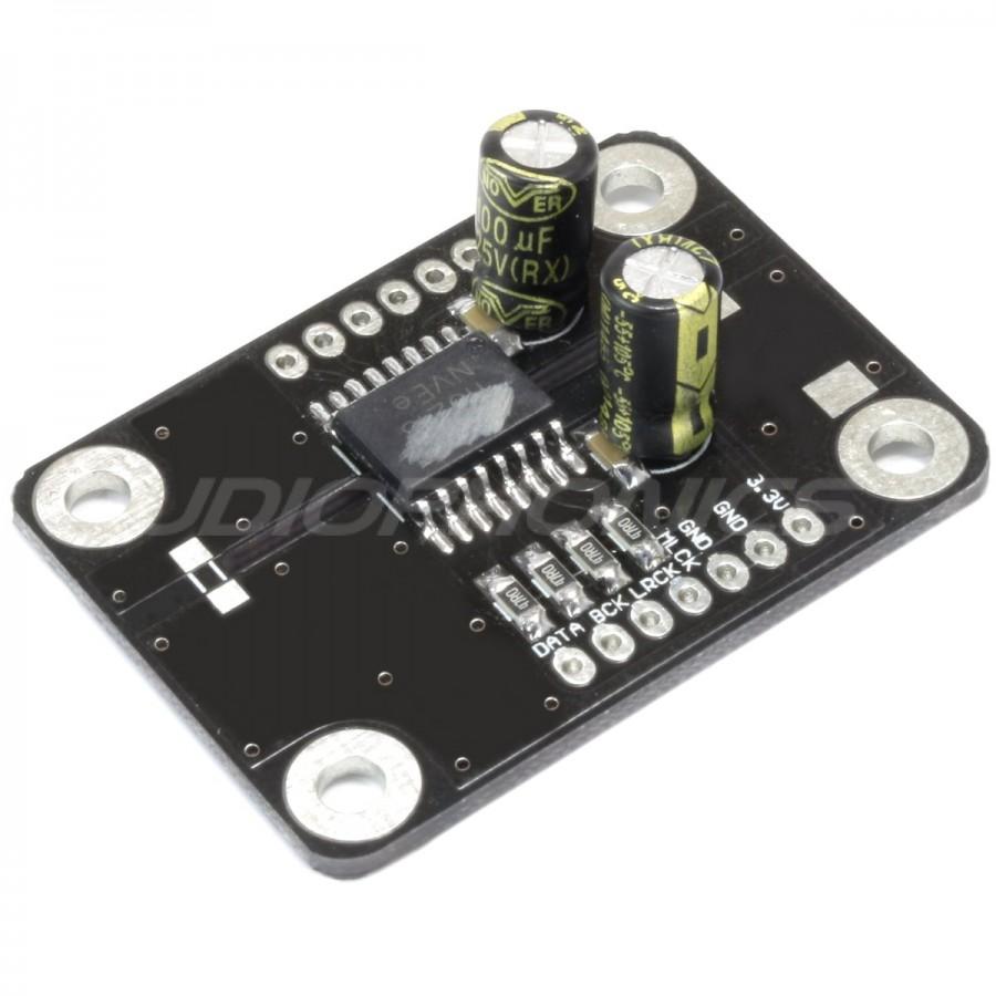 AUDIO GD USB Isolator for AMANERO - Audiophonics
