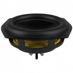 DAYTON AUDIO ND105-PR Passive Radiator 51.5 Hz Ø 10 cm