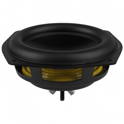 DAYTON AUDIO ND105-PR radiateur passif 51.5 Hz Ø 10 cm