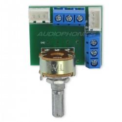 Potentiomètre stereo WLB 50 kohm