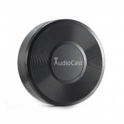 iEAST AUDIOCAST M5 Récepteur Audio Wifi Multiroom DLNA Airplay