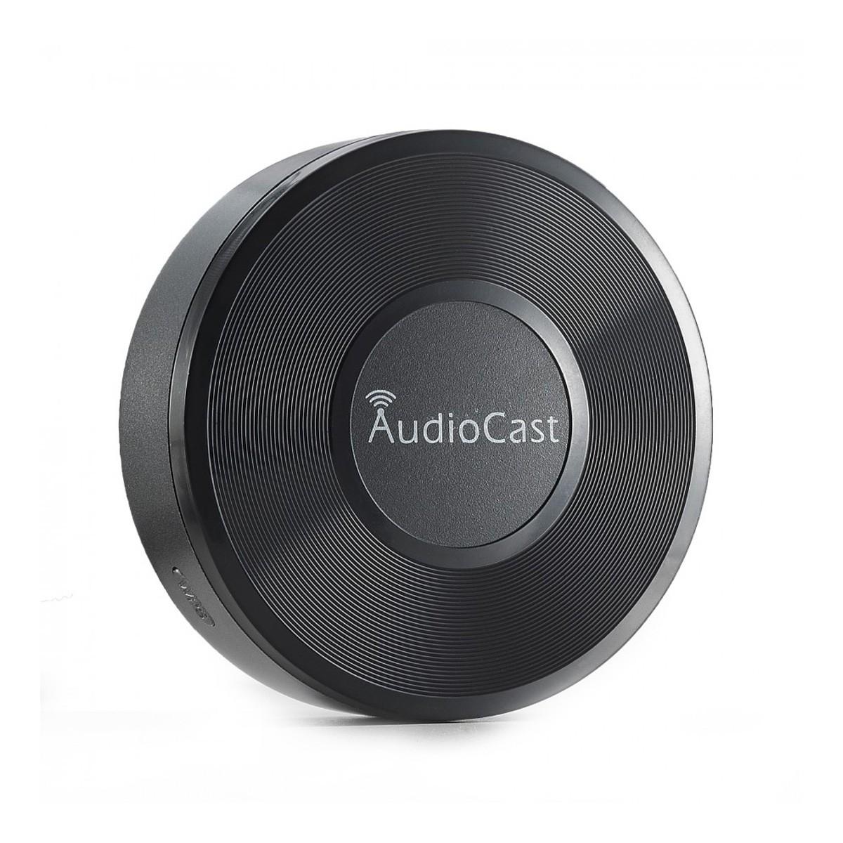 iEAST AUDIOCAST M5 Récepteur Audio Wifi Multiroom DLNA Airplay