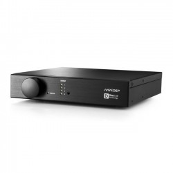 MINIDSP DIRAC SERIES DDRC-88D Processeur audio DSP 7.1 Digital Dirac AES/EBU