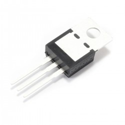 ON MC7812CTG Voltage Regulator 12V 1A (Unit)