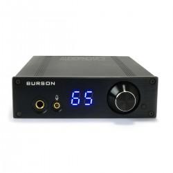 BURSON PLAY V5i DAC USB ES9018 XMOS / Headphone Amplifier Preamplifier Class A 32bit 384kHz DSD