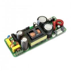 CONNEX TDA8954SMPSv2 Module Amplificateur Mono Class D avec Alimentation 2x90W / 1x340W 8 Ohm