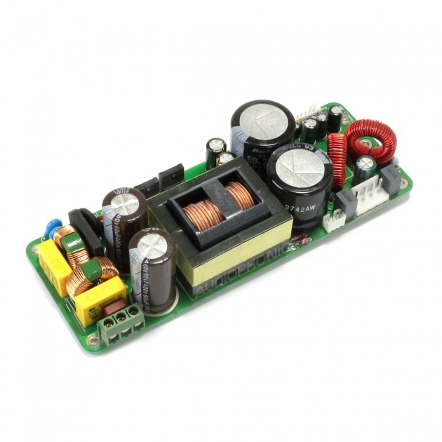 CONNEX TDA8954SMPSv2 Amplifier Module Class D with Power Supply 2x90W /  1x340W 8 Ohm