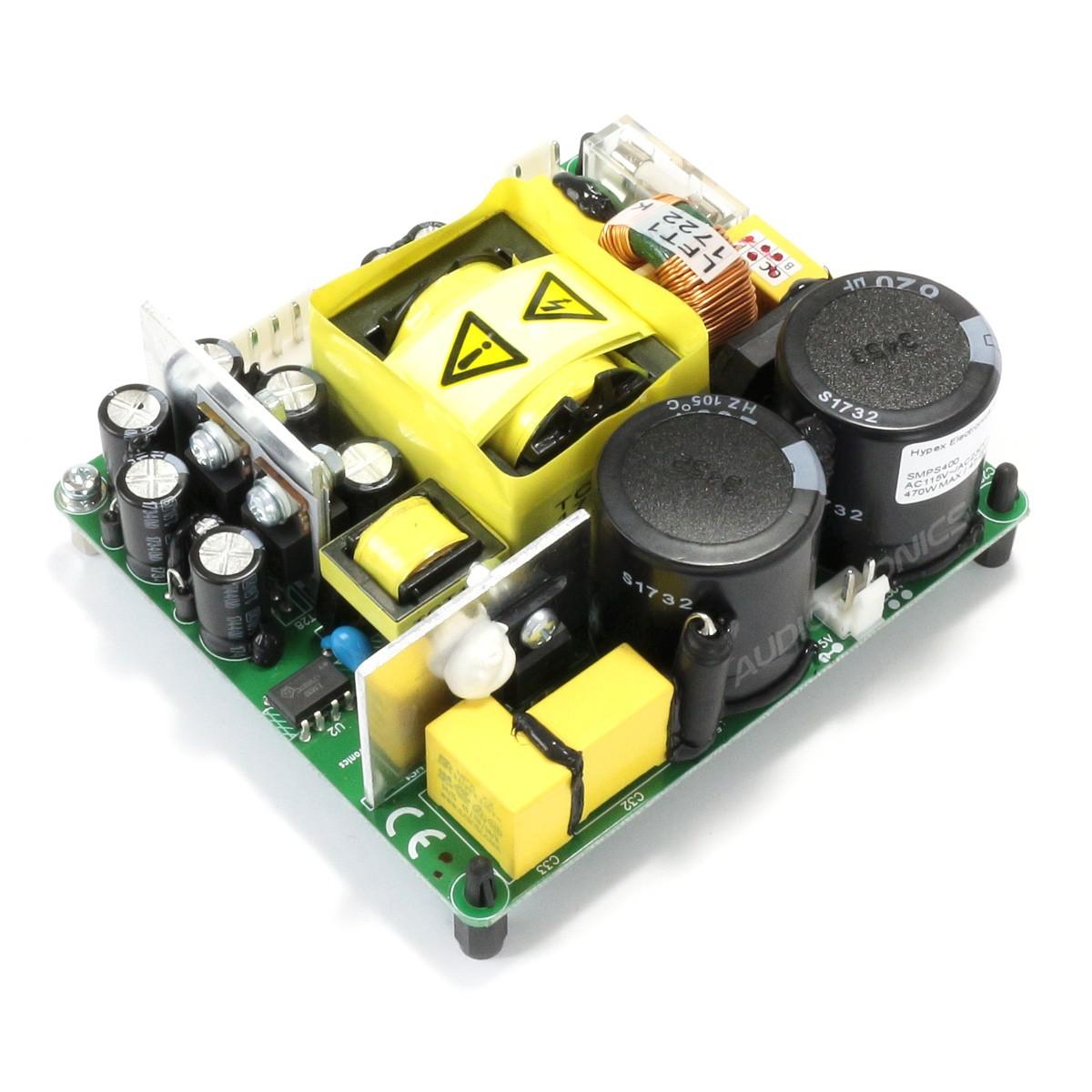 HYPEX SMPS400/180 Module d'Alimentation à Découpage 400W / 2x46V