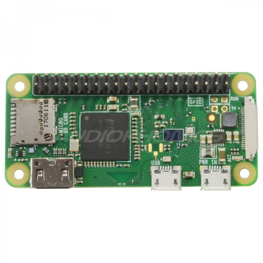 Justboom Digital Player Raspberry Pi W Zero Hat Amp Fda Tas5756 Pcb Fuse Holder Circuit Board Asi Justoom Pack Amplificateur Botier Alimentation Os Install