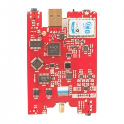 iFi Audio xDSD DAC USB / Amplificateur casque nomade 24bit/768kHz DSD512